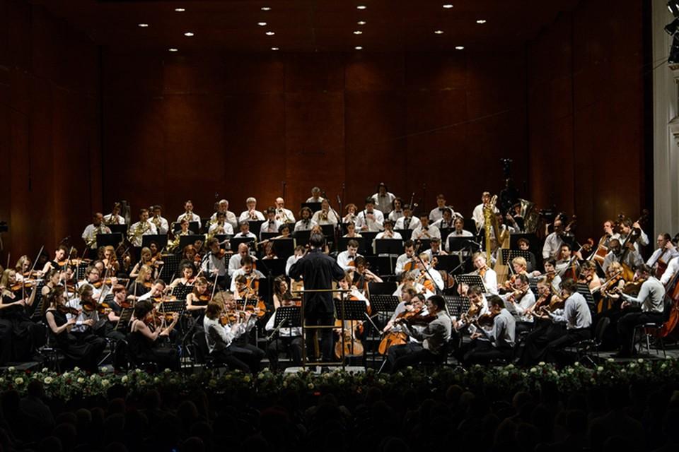 В Лондоне состоялась презентация Фестивального Оркестра Бриттена-Шостаковича