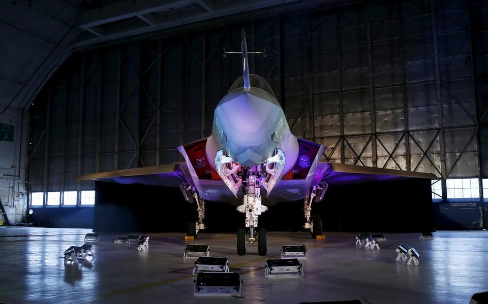 В МИД Турции заявили о несправедливости решения США по F-35