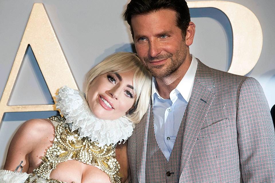 Люди уверены, что Гага разрушила семью голливудского актера Брэдли Купера