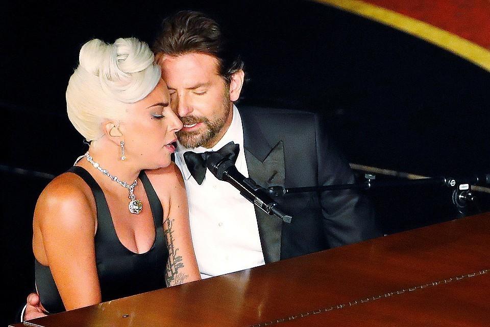Леди Гага преуспела в разрушении союза Ирины Шейк и Брэдли Купера