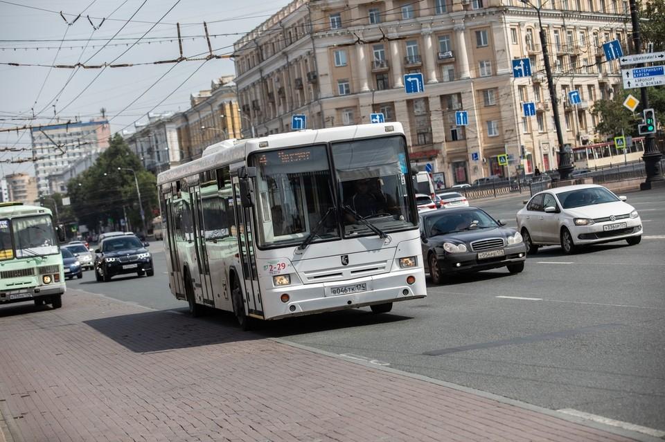 Ограничиваться одной покупкой автобусов нельзя. Нужно реформировать городской транспорт