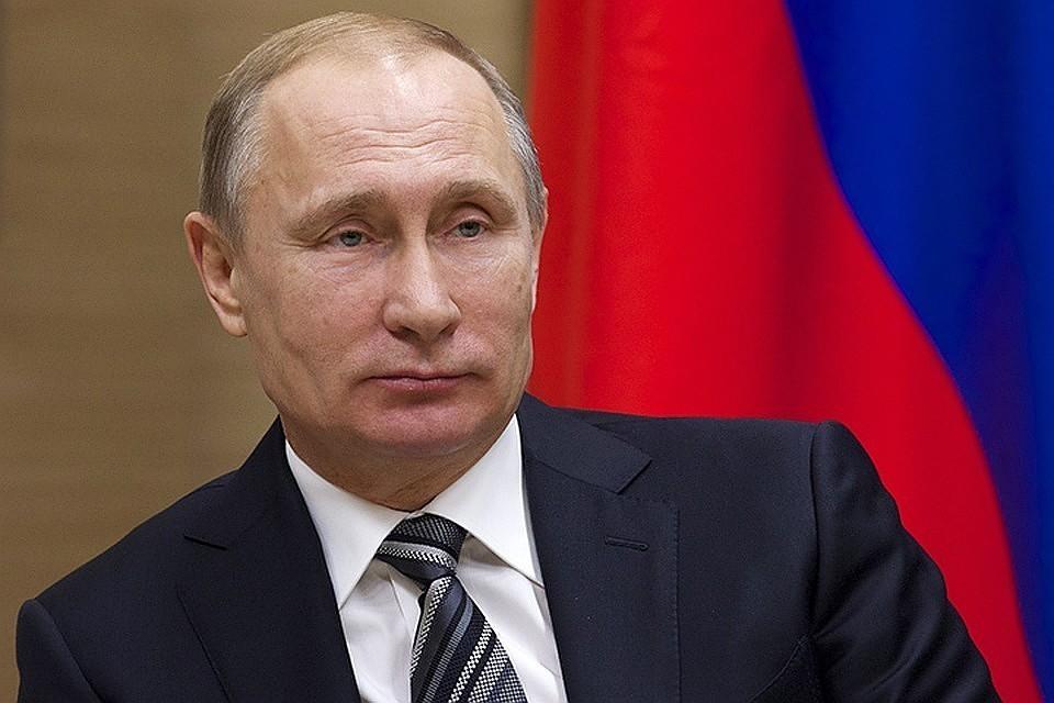 Президент России рекомендовал главам регионов организовать мониторинг выступлений СМИ