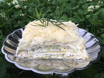 Например, торт