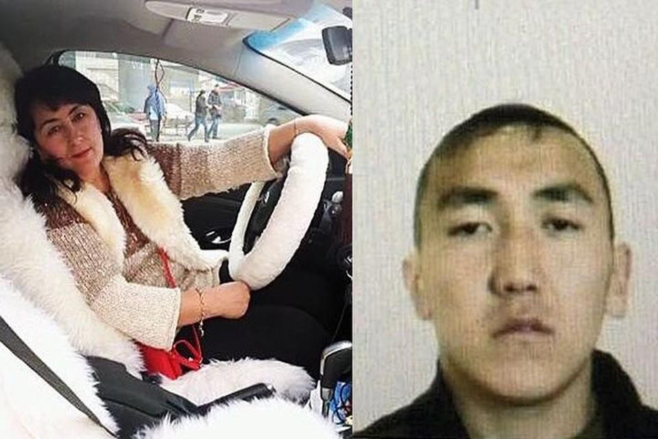 Один из убийц новосибирской таксистки устроил побег из ИВС