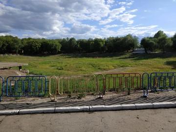 Почему дизайн-проект благоустройства парка Молодежный вызвал разногласия и не прошел проверку жителей?