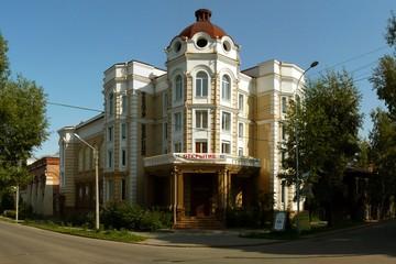 Автоэкспедиция «Комсомолки»: почему Томск называют «сибирским Петербургом»