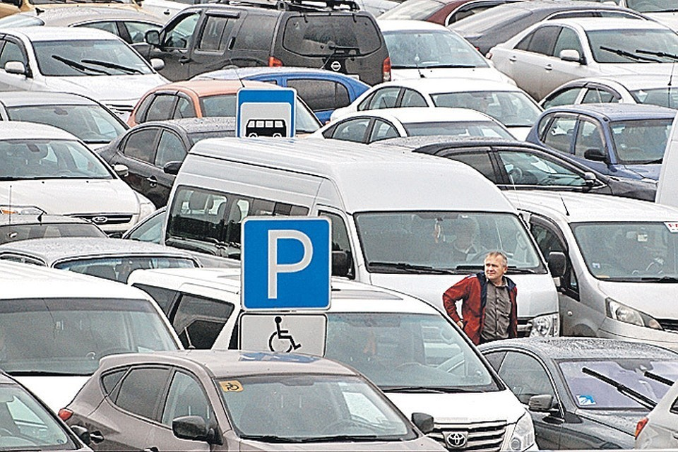 Поток подержанных китайских машин недавно пошел в Россию