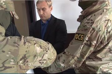Филонову продлили арест до 30 сентября