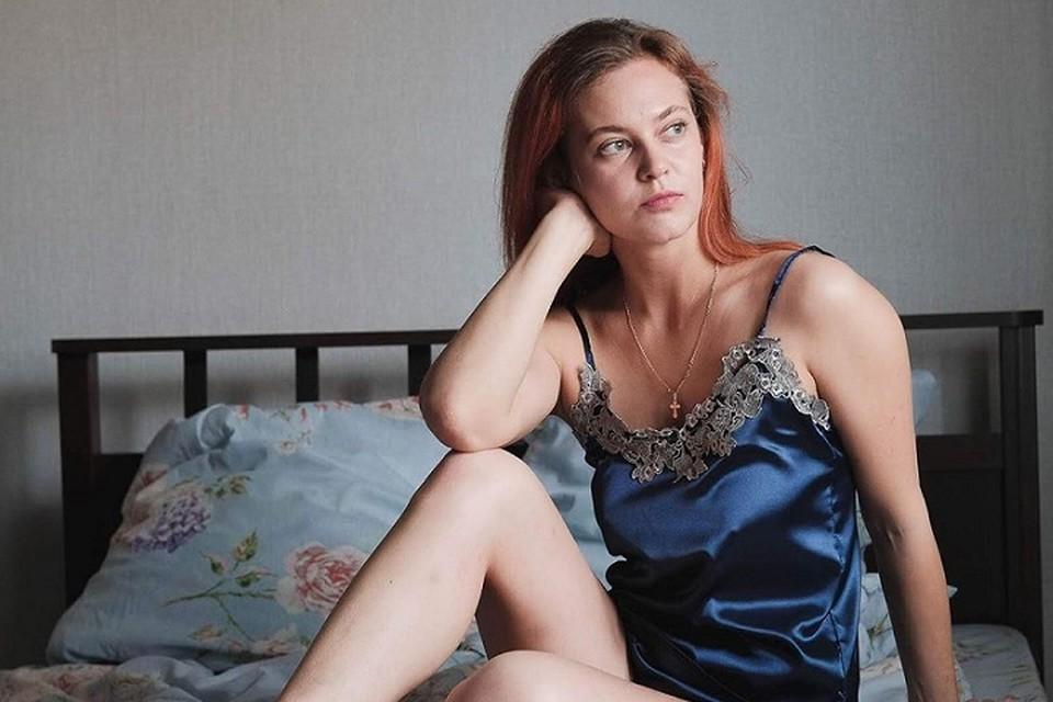 «Sexy»: тюменская экс-чиновница, участвующая в конкурсе Playboy, снова разделась