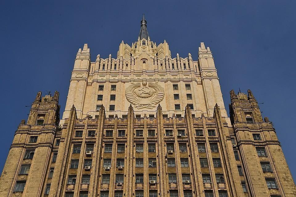 Во внешнеполитическом ведомстве прокомментировали ход расследования гибели россиян недалеко от города Сибю в прошлом году