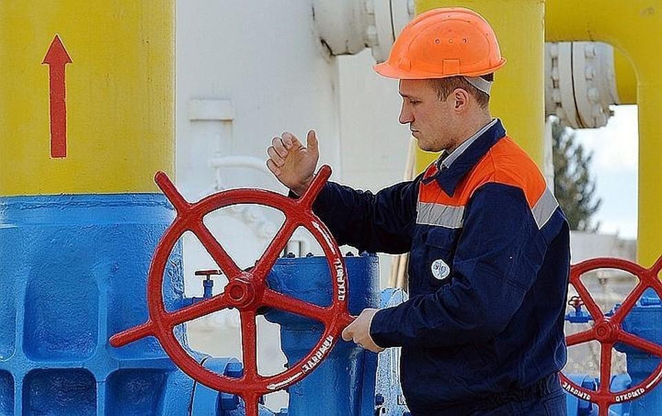 ЕС обсудит с Россией и Украиной долгосрочный контракт на транзит газа