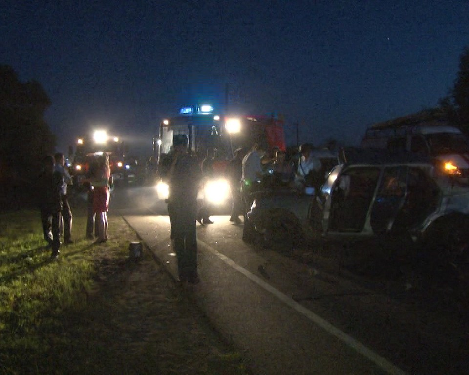 Аварии в Курске происходят ежедневно