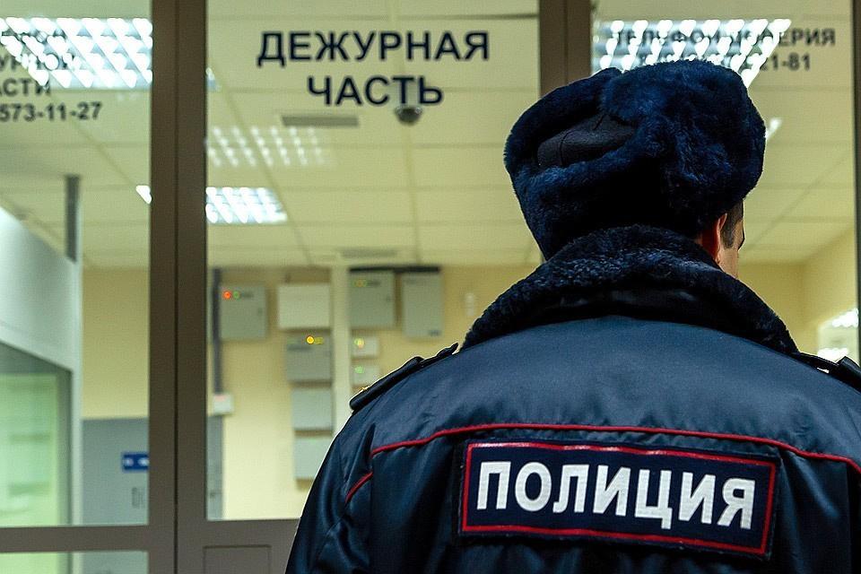 Топ-менеджера фирмы, которая разрабатывает системы безопасности для банков, обокрали на полмиллиона рублей