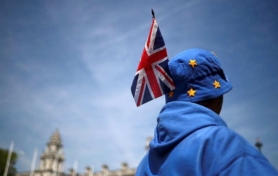 Соратник Джонсона заявил, что парламент не сможет остановить Brexit