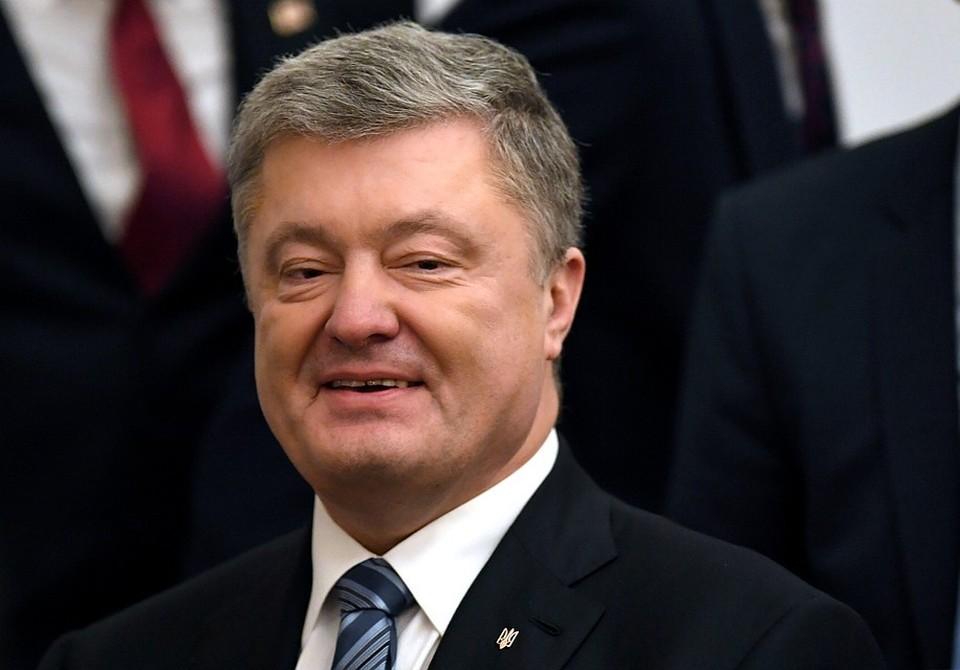 Госдеп Украины подтвердил открытие дела из-за отдыха Порошенко на Мальдивах
