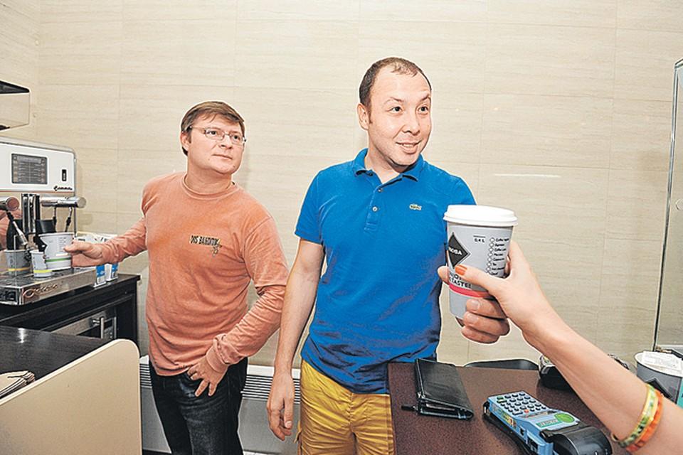 Как развить кофейный бизнес