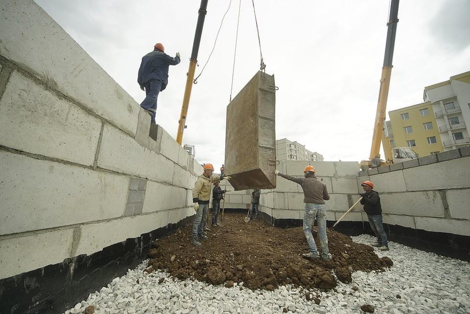 День строителя 2019: сколько зарабатывают представители профессии в Иркутской области