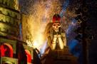 Байк-шоу «Ночных волков» в Севастополе 2019: Лучшие фото