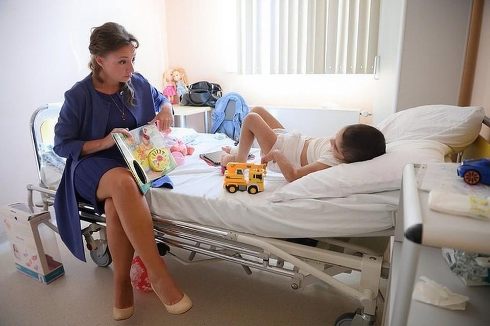 Врачи сообщают, что состояние истерзанной ингушской девочки улучшается