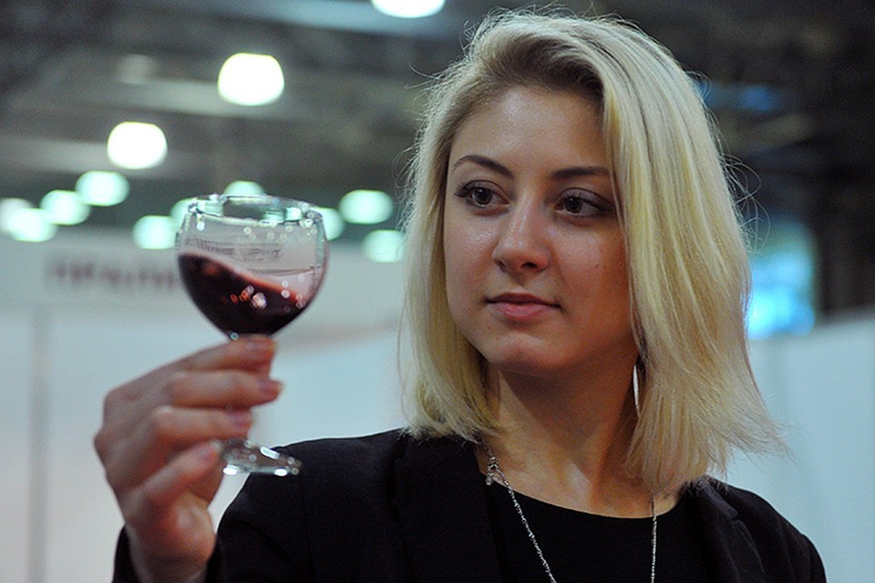существует 12 правил для выбора хорошего вина