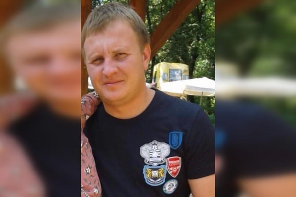 Алексей Поспелов считался примерным семьянином и заботливым отцом, где он сейчас - никто не знает