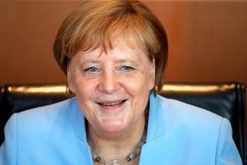Меркель пообещала уйти на покой