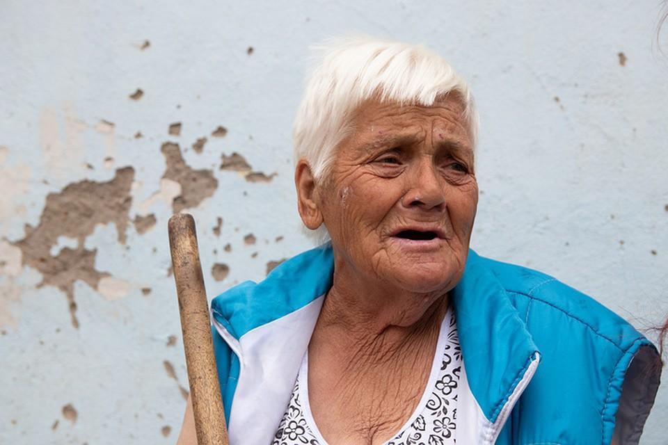 Можно ли совершить обмен долей между внучкой и бабушкой