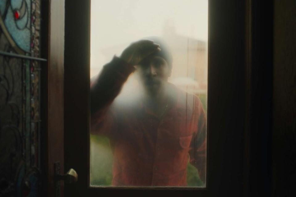 Один из лучших фильмов конкурса - «Последний чёрный мужчина в Сан-Франциско».
