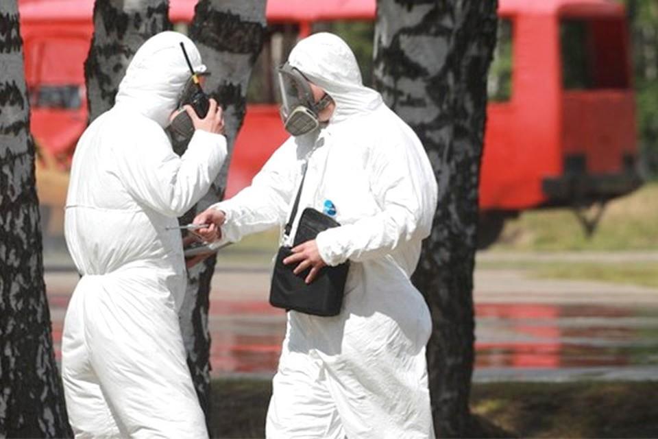 Норвегия зафиксировала радиацию в воздухе после взрыва под Северодвинском. Фото: с сайта news.ru