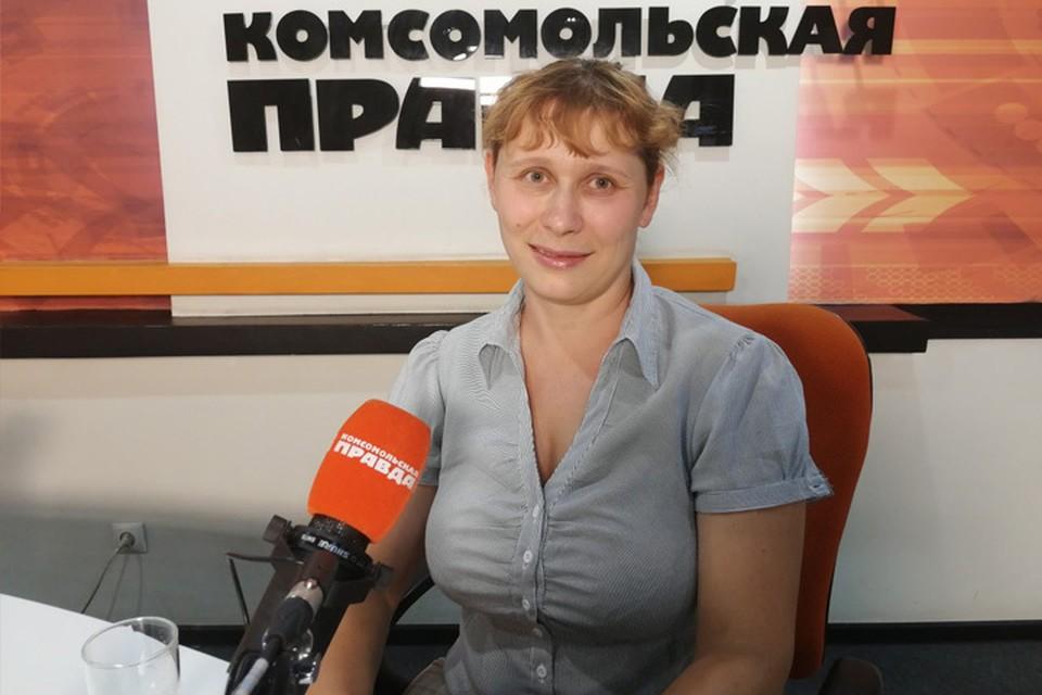 Ирина Караваева – официальный представитель федерации Вумбилдинга имени МуранИвского в Иркутске