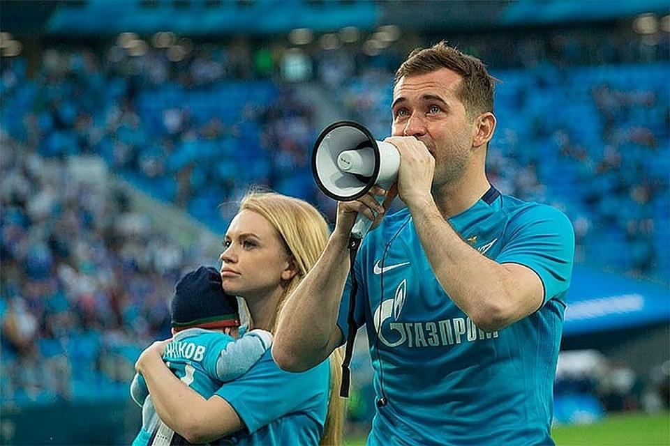 Тюльпанова снова подала в суд на Кержакова, чтобы снять свой же запрет