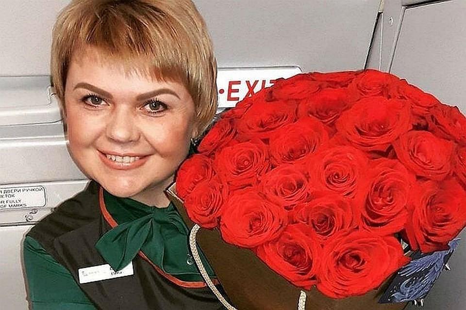 Елена Лапуцкая не только сама чудом выжила, но и спасла пассажиров.