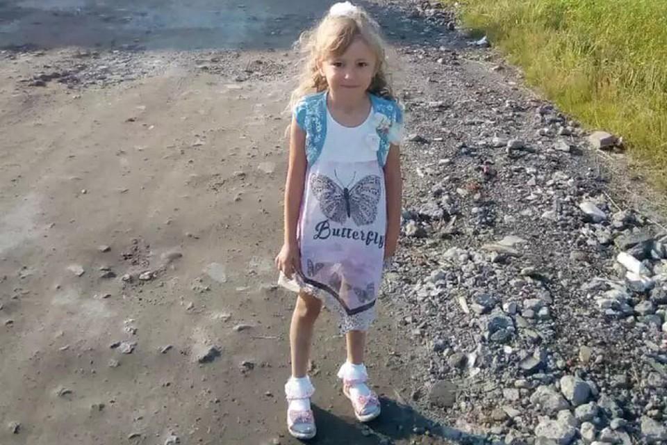 Мошенники собирают деньги на поиски 5-летней Зарины Авгоновой
