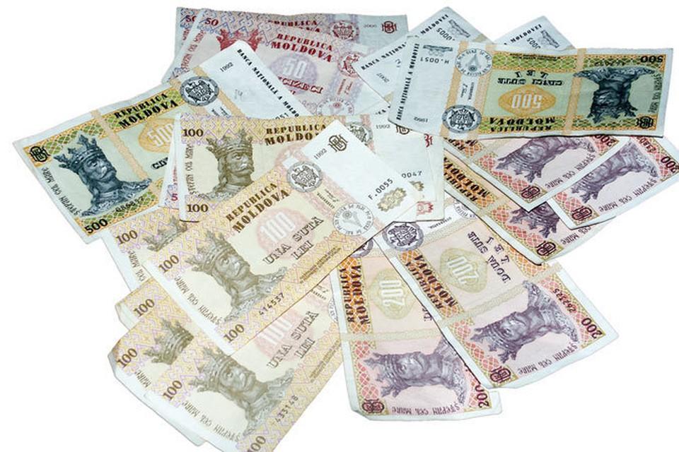 По уровню средних зарплат Молдова - на четвертом месте в СНГ.