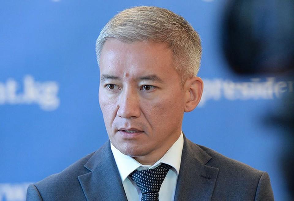 Глава РКФР рассказал о работе фонда с регионами.