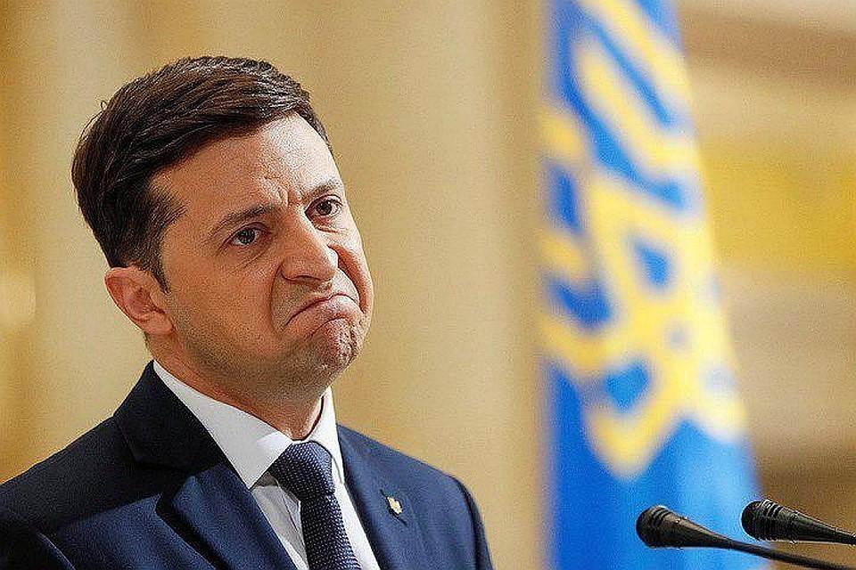 Зеленский предложил Путину вернуть Крым, чтобы попасть в «большую восьмерку»