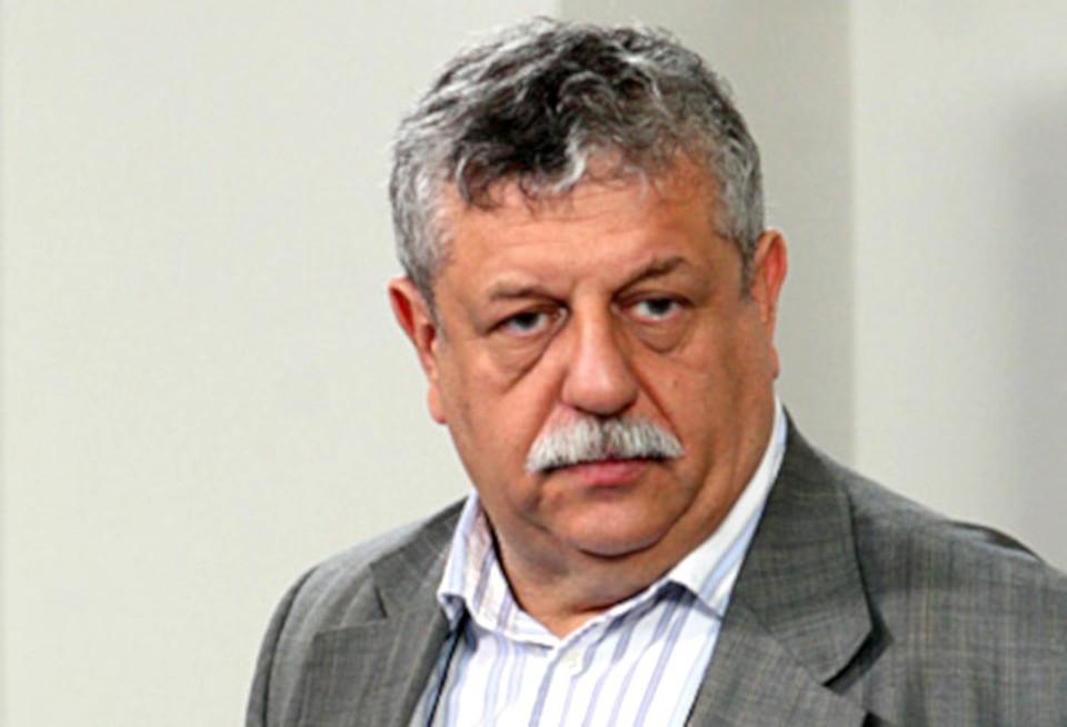 Широкому зрителю режиссер Михаил Борисов известен больше в другом амплуа - как ведущий популярной программы «Русское лото». Фото: их архива ТАТД