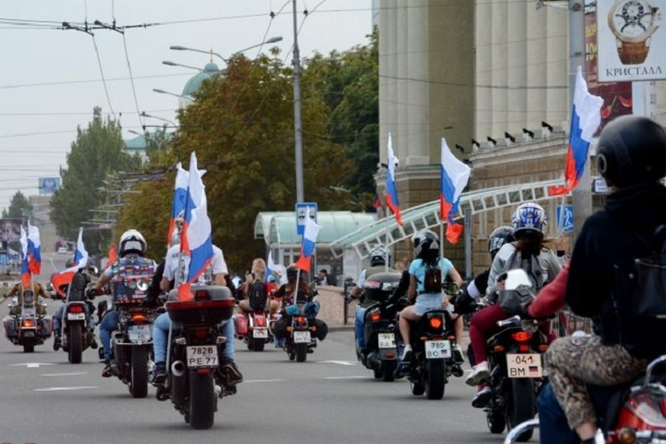22 августа РФ отмечает День Государственного флага с 1994 года. Фото: dan-news.info