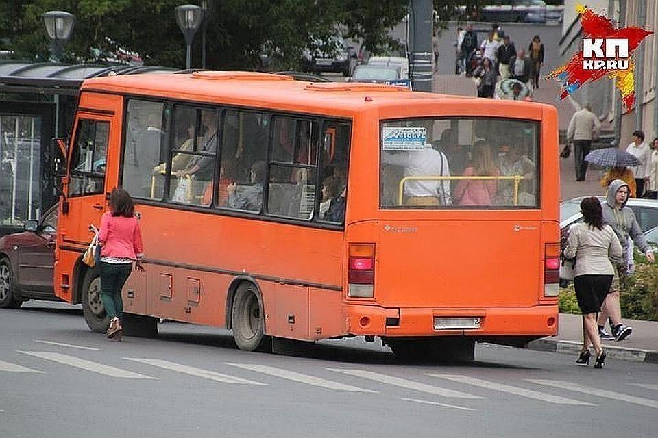 Для удобства пассажиров на измененных маршрутах появятся временные остановки