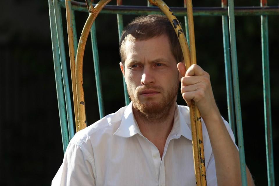 """Фото: личная страница Алексея Кононова в соцсети """"Одноклассники"""""""