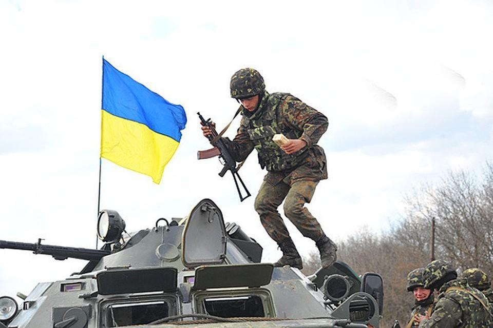 """Американский военный назвал солдат Украины """"слабым местом"""""""