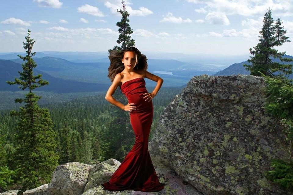 В Челябинской области предложили играть детские свадьбы на Таганае.