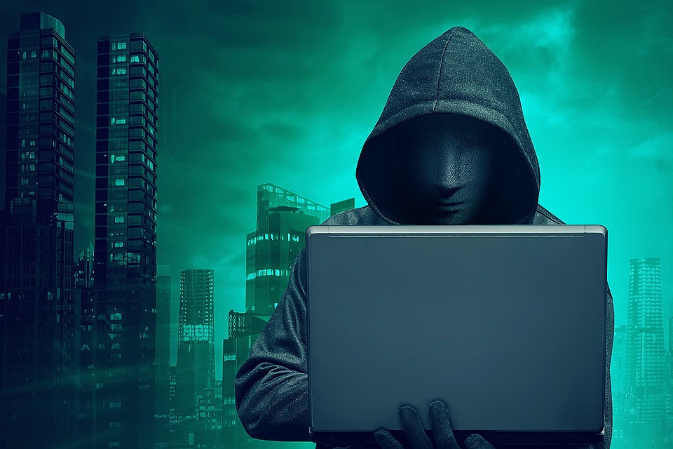 Третью мировую войну будут вести не генералы, а отряды хакеров!