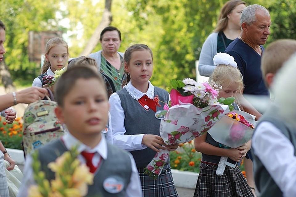 В радость или в тягость: куда отправляются цветы после 1 сентября