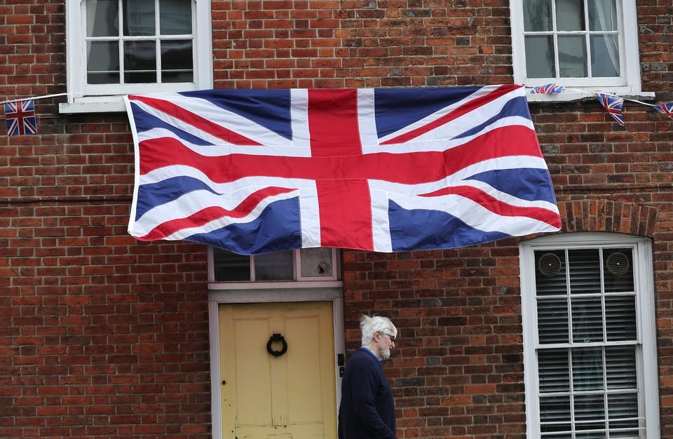 Великобритания рассмотрит вариант размещения БПЛА в Персидском заливе