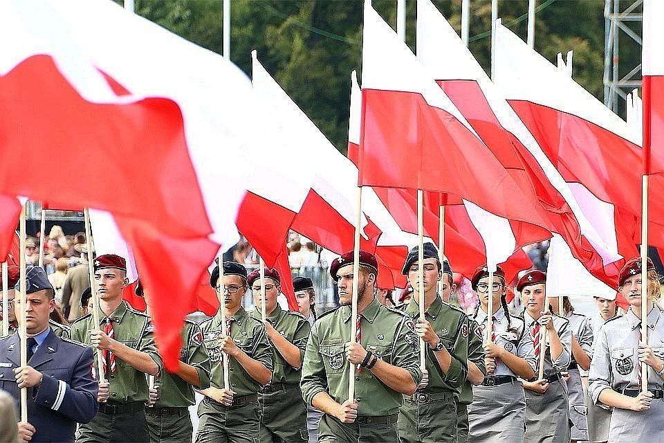 Польша на 80-летие начала Второй мировой войны позвала Германию, но не Россию