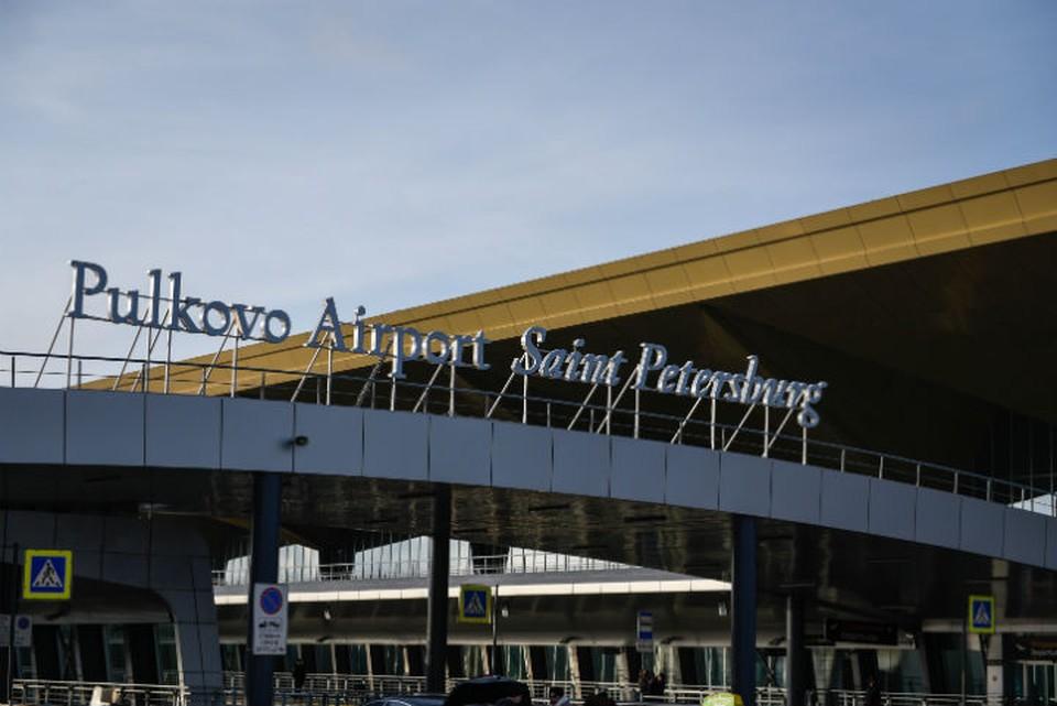 8 сентября пассажиры аэропорта Пулково смогут принять участие в выборах.