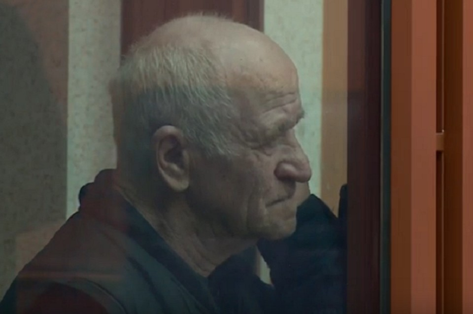 Эдуарда Гопфаура приговорили к шести годам. Фото: скриншот видео облсуда