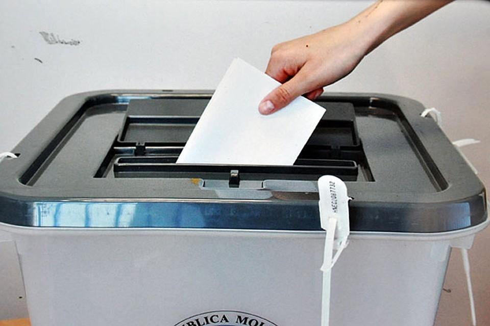 В Молдове будут открыты почти 1970 избирательных участков