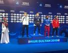 Муса Евлоев снова стал чемпионом мира